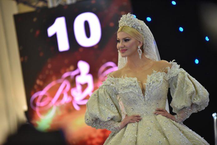 Марјана-Саем за венчавки-Бјанка Споса