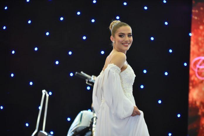 Стефанија Кржеска-саем за венчавки-Проминент-Ивана Николова